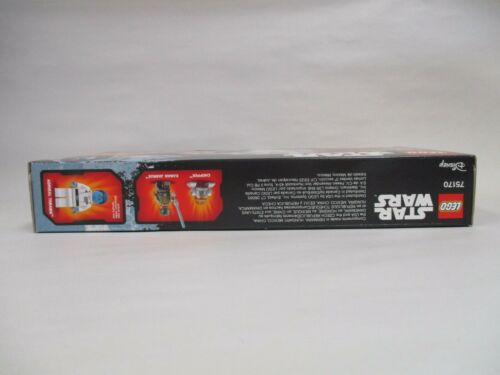 LEGO STAR WARS REBELS THE PHANTOM #75170 SEALED BOX MISB ADMIRAL THRAWN CHOPPER