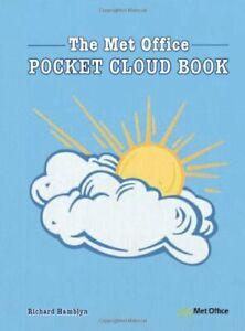 The-Met-Office-Pocket-Cloud-Book-By-Richard-Hamblyn