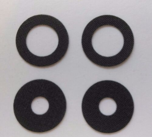 Carbontex Smooth Drag washer kit set Abu Garcia BCX 5600BCX 6600BCX Carbon