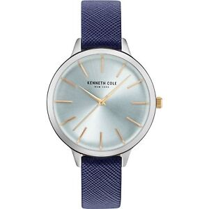 Kenneth-Cole-Unisex-Reloj-De-Madison-KCNP-KC15056003