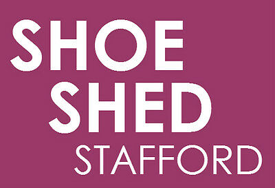 Shoe Shed Stafford