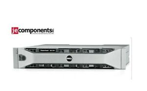 Dell-PowerVault-MD1200-with-DUAL-power-Supllies-dual-controllers-12x-300GB-SAS