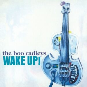 Boo Radleys-Wake up! VINILE LP NUOVO