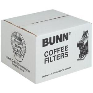 Bunn Commercial Coffee Filter eBay