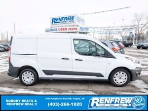 2017 Ford Transit Connect XL, Backup Camera, Bluetooth