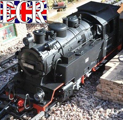 Faulty G Scale 45mm Gauge Rc Loco Radio Control Locomotive Railway Train No. 538
