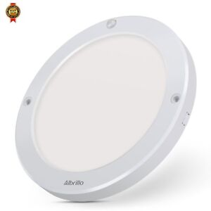 Albrillo 18w led ceiling lights with motion sensor flush ceiling image is loading albrillo 18w led ceiling lights with motion sensor mozeypictures Images