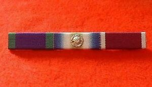 Northern-Ireland-Falklands-Rosette-Army-LSGC-Medals-Ribbon-Bar-Pin