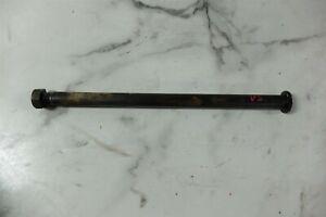 03 Yamaha XV 1600 XV1600 A Road Star swing arm swingarm pin bolt