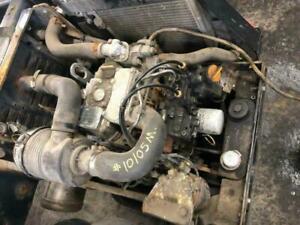 Yanmar TK270M - Diesel engine St-Georges-de-Beauce Chaudière-Appalaches Preview