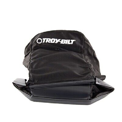 Genuine MTD 964-04117B Mower Grass Bag Only Fits Troy Bilt 964-04117A OEM