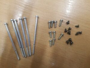 Screw-Set-for-Microsoft-Xbox-360-Fat-Parts-Replacement-Original