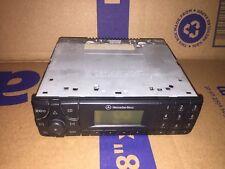 99-04 Mercedes Becker W208 CLK320 CLK430 AM FM Radio Stereo Tuner CD / Tape OEM