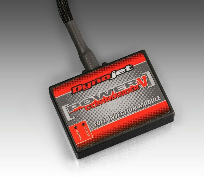 POWER COMMANDER V 5 ECU + ZÜNDUNG KAWASAKI BRUTE-FORCE 750 2012-15 DYN