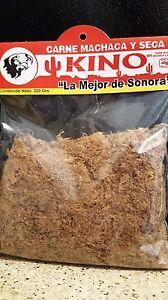 Machacado Carne Seca De Res Shredded Beef Jerky 200 Gr 7