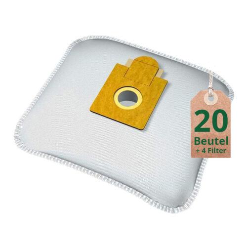 R-Control Staubbeutel Filter Beutel Staubsaugerbeutel passend für EIO Razzer