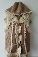 River Island Ladies Gilet/Body Warmer with wool underlining. Uk6 NWOT Rrp£60