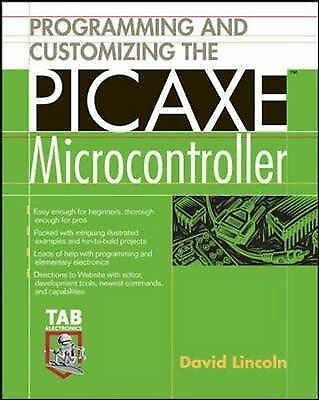 1 of 1 - Programming and Customizing the PICAXE Microcontroller (McGraw-Hill Programming