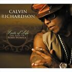 Facts of Life: The Soul of Bobby Womack [Digipak] by Calvin Richardson (CD, Sep-2009, Shanachie Records)