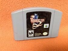 Resident Evil 2 *Cart Only* Nintendo 64 N64 Super Fast FREE SHIPPING!