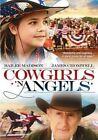 Cowgirls N Angels 0024543874164 DVD Region 1 P H