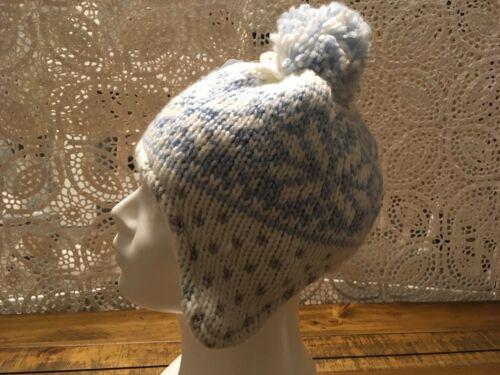 Mothercare winter hat Girls//Boys Bnwt 3-6 Months