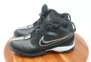info for 5189a edafb Image is loading NIKE-Football-Cleats-Michael-Vick-7-SIZE-9-