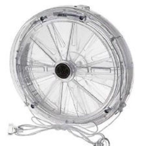 Vent un matic tirette ventilateur pour simple vitrage modèle 106