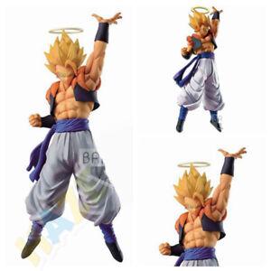 Anime-Dragon-Ball-Z-Super-Saiyan-Son-Goku-23cm-Action-Figure-Figurine-Toy-New