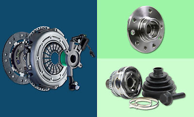 Save up to 25% on Transmission & Drivetrain