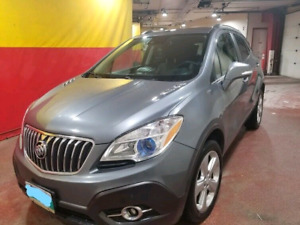 2015 Buick Encore Top of line fully equipped