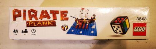 4534901 originalverpackt für Sammler NEU LEGO Pirate Plank 3848 neu in OVP Item LEGO Baukästen & Sets