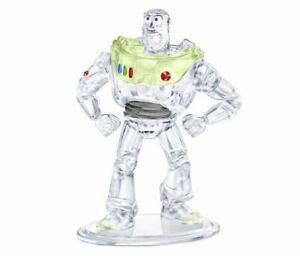 Swarovski-Crystal-5428551-Disney-Pixar-Toy-Story-Buzz-Lightyear-10-1cm-RRP-499