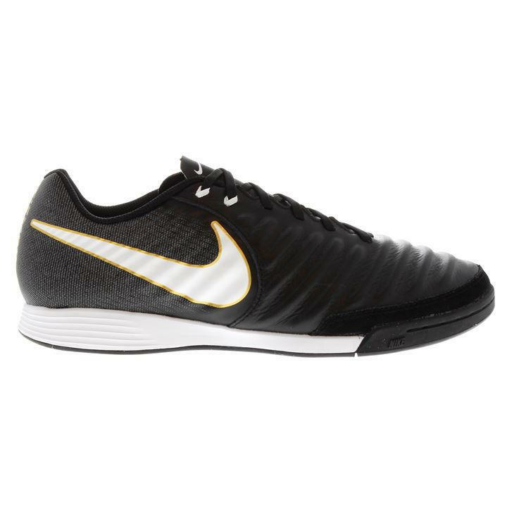 Nike Tiempo Ligera IC Football Boots Mens US 10.5 REF 4779