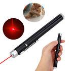 Penna Puntatore Laser Luce Rosso 1mW 650nm Legale Pointer Professionale NERO