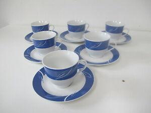 Kuchenteller Untertasse Ritzenhoff /& Breker Denise Kaffeegedeck Kaffeetasse