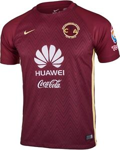 size 40 e56ba 7825e Details about Nike Kids Club America Away Jersey 2016 777014 678 Youth Small