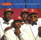 Cooleyhighharmony [1993 Reissue] by Boyz II Men (CD, Nov-1993, Motown)