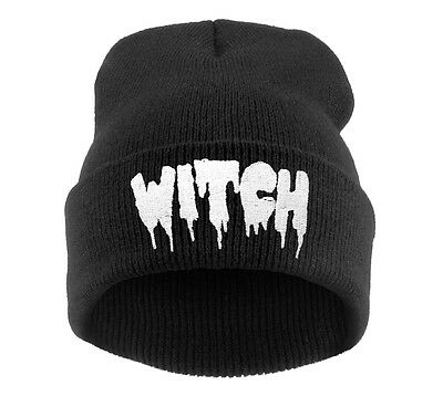 Winter Wool BEANIE HAT Oversize HATS LA Bad Hair Day Swag Cash Easy Meow Ski LA