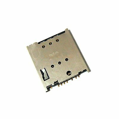 BRAND NEW!! SIM Card Holder Slot Tray Reader for Meizu MX4 MX4 Pro Replacement