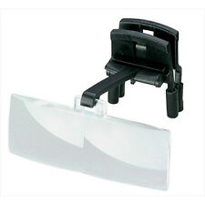 Eschenbach Clip-On Spectacle Magnifier 1.7X Powered Clip On