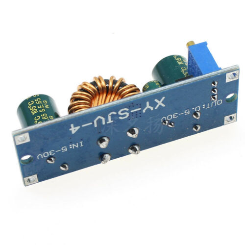 3A DC-DC Buck//Boost Step Up//Down Constant Voltage Converter 3.3v 5v 9v 12v 24v