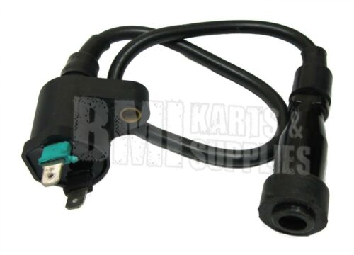 Ignition Coil for Yerf-Dog 4x2 Side-By-Side CUV UTV Scout Rover 150cc GY6 05140