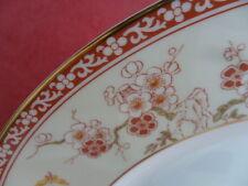 "Wedgwood, MALABAR, 2 x 10.75"" Dinner Plates"