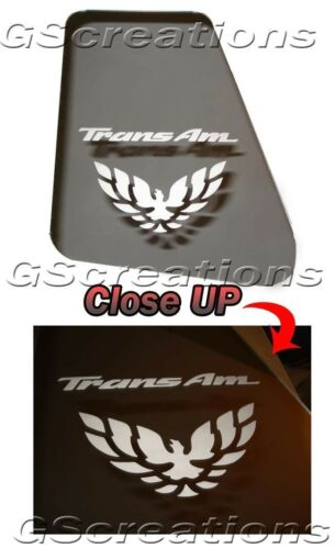 Pontiac Trans Am WS6 Under Hood Mirror Kit Mirrors LS1