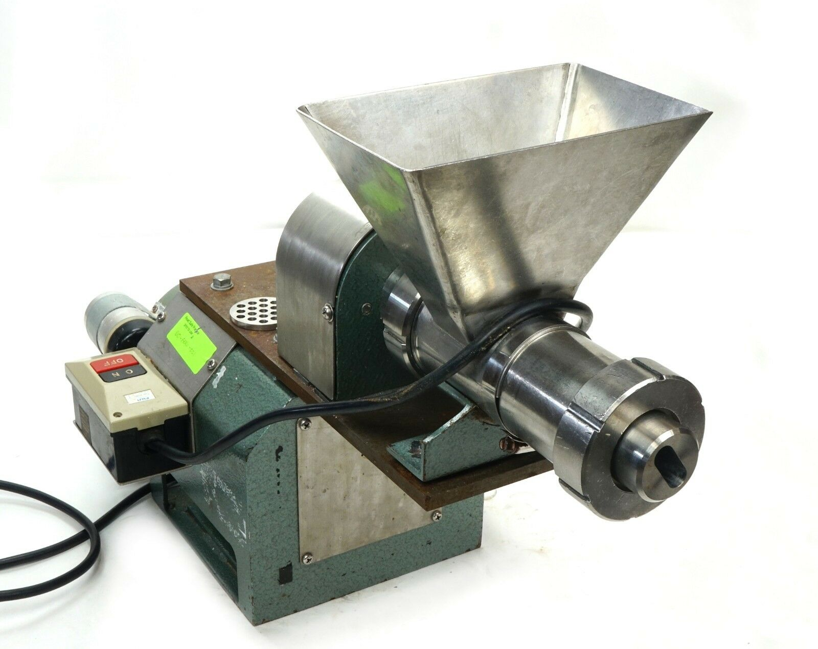 industrial food grinder