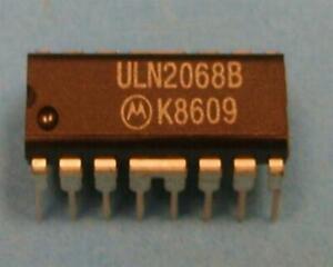 ULN2068B-Quad-50V-1-5A-Darlington-Array-NTE2087-NEW-Motorola-Lots-of-2