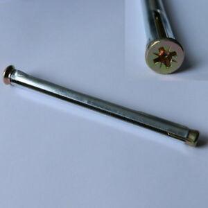 Metallrahmenduebel-Duebel-10mm-verschiedene-Laengen-Fensterduebel-Fassadenduebel