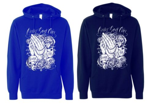 Only God Can Judge Me hoodie LA Chicano Lowrider Cholo Aztec Art 2pac Sweatshirt
