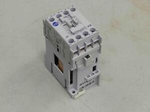 #603 Square D 700-CF400D* Ser A 24Vdc Coil Contactor